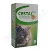 CESTAL CAT flavour 20mg-230mg tablety pro kočky 10