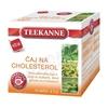 TEEKANNE Čaj na cholesterol n. s. 10x2. 0g