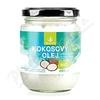 Allnature Kokosový olej panenský BIO 200 ml