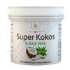 Super Kokos a aloe pleť. olej 150 ml - výprodej exp.  31. 3. 2019