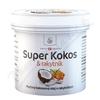 Super Kokos a rakytník pleť. olej 150 ml - výprodej exp.  31. 3. 2019