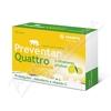 Preventan Quattro s citronovou příchutí tbl. 12