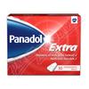 Panadol Extra 500mg-65mg tbl. flm.  30 CZ