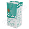 Orofar 2mg-1. 5mg-ml orm. spr. sol. 1x30ml