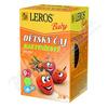 LEROS BABY Dětský čaj Rakytníkový n. s. 20x2g