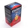 Coldrex MAXGrip Citron por. plv. sol. scc. 10