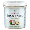 Super Kokos a avokádo food 300 ml