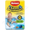 HUGGIES Little Swimmers vel.3-4 7-15kg 12ks