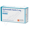 Desloratadin Xantis 5mg tbl. nob. 10