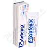 Diclofenac Dr.Müller Pharma 10mg-g gel 60g