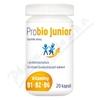 Probio Junior B1 + B2 + B6 cps. 20
