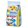 NESTLÉ Mléčná kaše rýž. -kukuřičná Jahoda-Banán 300 g - výprodej dat.  exp.  31. 7. 2021