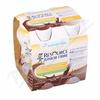 Resource Junior Fibre Kakao por. sol. 4x200ml