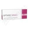 Optivisc Single elastoviskozní roztok 1x3ml