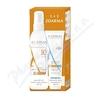 A-DERMA Protect sprej SPF50+ 200ml+Rep. mléko 100ml