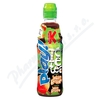 Kubík Play ice tea jablko-broskev 400ml PET