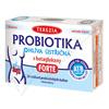 TEREZIA Probiotika+Hl. ústř. s betagluk. FORTE cps. 10