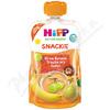 HiPP BIO Snackie Hruška-Banán-B. hrozno-Oves 120g