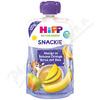 HiPP BIO Snackie Banán-Pome. -Hruš. -Mango-Rýže 120g