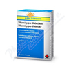 Vitamíny pro diabetiky tbl. 90