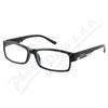 Brýle čtecí +1. 50 FLEX černé s kov. doplňkem