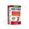 BGR-34 EU doplněk stravy rostl. extrakty cps. 120