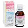 Aquavit AD3E perorální roztok 25ml