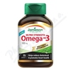 JAMIESON Omega-3 ULTRA 900mg cps. 75