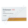 Dicloreum 100 mg supp.10