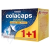 Cemio ColaCaps DOUBLE cps. 75+75 dárek 2017