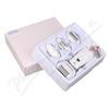 Multifunkční strojek depilace-manikúra-pedikúra