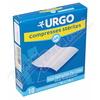 URGO Steril. komprese bavl. 10x10cm 10sáčků á 2ks