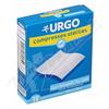 URGO Steril. komprese bavl. 7. 5x7. 5cm 10sáčků á 2ks