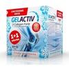 GelActiv 3-Collagen Forte cps. 60+60Zdarma Dár. 2018