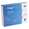 Flalgo 140 mg emp.med. 7 (7x1) léčivá náplast
