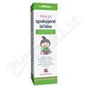 MedPharma Baby gel spokojené bříško 100ml