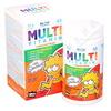 The Simpsons Multivitamin + kolostrum tbl.45