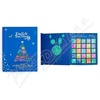 English Tea XMAS 25 bags advent modrá kniha BIO