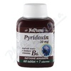 MedPharma Pyridoxin (vitamin B6) 20mg tbl. 67