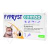 FYPRYST combo 1x0. 5ml spot-on pro kočky a fretky