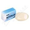 nasil Ag+ přírodní mýdlo s nanostříbrem 100g