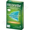 Nicorette FreshFruit Gum 2 mg léčivá žvýk.  guma 30