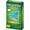 Nicorette FreshFruit Gum 4mg léčivá žvýk.guma 30