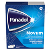 Panadol Novum 500mg tbl. flm. 24 III CZ