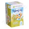 Megafyt Bylinný čaj fenykl pro děti 20x1. 5g
