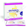 Enterol por. plv. sus. 10x250mg