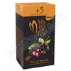 Čaj Majestic Tea Višeň & Bezinka 25x2. 5g
