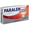 Paralen Extra proti bolesti 500-65mg tbl. flm. 12