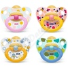 NUK Dudlík Happy Kids LA V2(6-18m) 1ks 733324