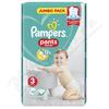 Pampers kalhotkové plenky Jumbo Pack S3 60ks
